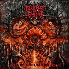 Dark Evil Illusory Substance by Ruins Of Faith