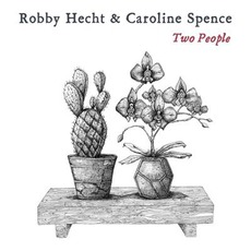 Two People by Robby Hecht & Caroline Spence