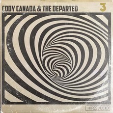 3 by Cody Canada & The Departed