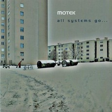 All Systems Go mp3 Album by Motek