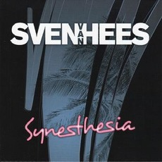 Synesthesia mp3 Album by Sven Van Hees