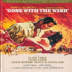 Gone With The Wind (Deluxe Edition) by Max Steiner
