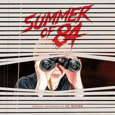 Summer Of '84 mp3 Soundtrack by LE MATOS