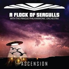 Ascension mp3 Album by A Flock Of Seagulls