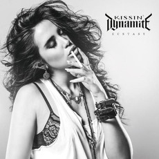 Ecstasy (Digipak Edition) by Kissin' Dynamite