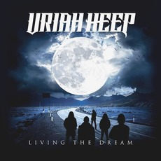 Living The Dream mp3 Album by Uriah Heep