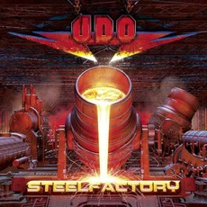 Steelfactory mp3 Album by U.D.O.