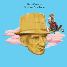 Old Dog, New Tricks mp3 Album by Brian Campeau