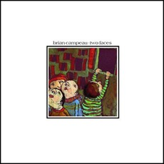 Two Faces mp3 Album by Brian Campeau