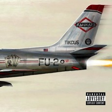 Kamikaze mp3 Album by Eminem