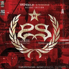 Hydrograd (Deluxe Edition) by Stone Sour