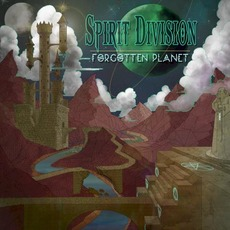 Forgotten Planet by Spirit Division