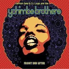 Front End Lifter mp3 Album by Yohimbe Brothers