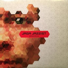 Animal Chin mp3 Album by Jaga Jazzist