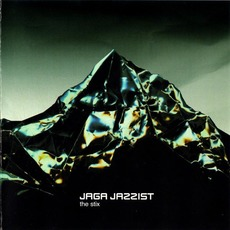 The Stix mp3 Album by Jaga Jazzist