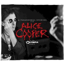 A Paranormal Evening At The Olympia Paris (Live) mp3 Live by Alice Cooper
