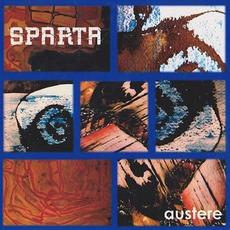Austere mp3 Album by Sparta