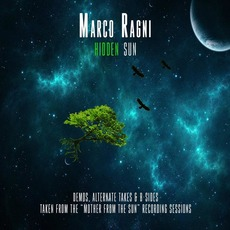 Hidden Sun mp3 Album by Marco Ragni