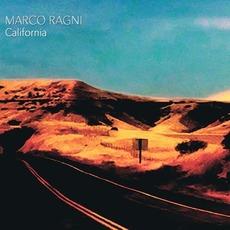 California mp3 Album by Marco Ragni