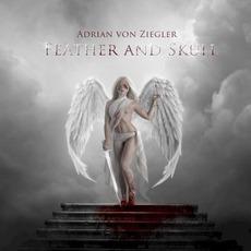 Feather And Skull mp3 Album by Adrian Von Ziegler