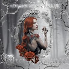 Queen Of Thorns mp3 Album by Adrian Von Ziegler