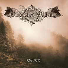 Ragnarok mp3 Album by Bloodshed Walhalla
