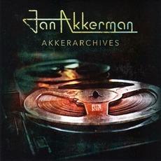 Akkerarchives by Jan Akkerman
