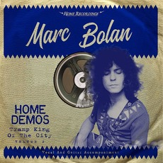 Tramp King Of The City by Marc Bolan