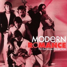 The Platinum Collection mp3 Artist Compilation by Modern Romance