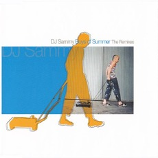 The Boys Of Summer The Remixes by DJ Sammy