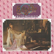 Fruto Proibido (Re-Issue) by Rita Lee & Tutti Frutti