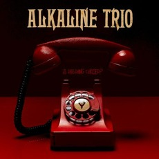 Is This Thing Cursed? mp3 Album by Alkaline Trio