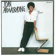 Me Myself I (Re-Issue) mp3 Album by Joan Armatrading