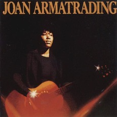 Joan Armatrading (Re-Issue) by Joan Armatrading