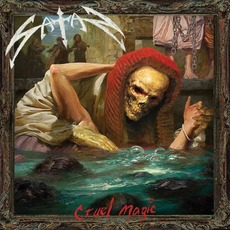 Cruel Magic mp3 Album by Satan