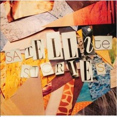 Promo EP by Satellite Stories