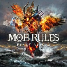 Beast Reborn (Limited Edition) by Mob Rules