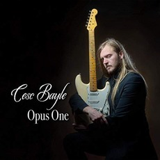 Opus One mp3 Album by Cesc Bayle