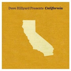 California mp3 Album by David Hillyard