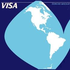 Visa by Duncan Mackay