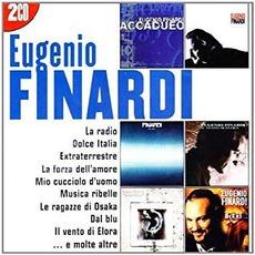 I Grandi Successi by Eugenio Finardi