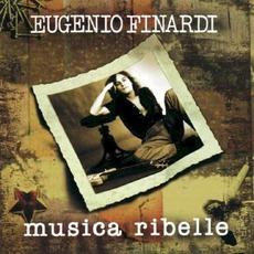 Musica Ribelle by Eugenio Finardi