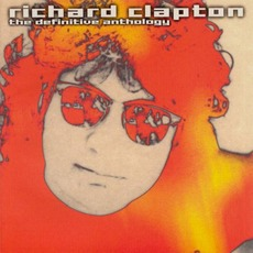 The Definitive Anthology mp3 Artist Compilation by Richard Clapton
