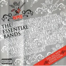 NME Presents: The Essential Bands by Various Artists