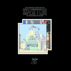 The Soundtrack From The Film The Song Remains The Same (Remastered) by Led Zeppelin