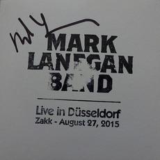 Live In Düsseldorf, Zakk - August 27th, 2015