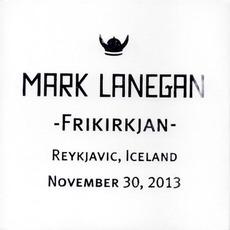 Frikirkjan: Reykjavik, Iceland, November 30, 2013