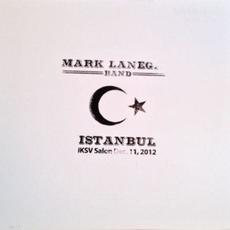 Istanbul IKSV Salon Dec. 11, 2012 by Mark Lanegan