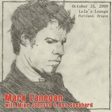 Lola's Lounge, Portland, OR, USA (Live) by Mark Lanegan