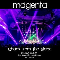 Chaos From The Stage (Live) by Magenta